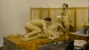 Grotesque Nurses 1983 - Vanessa Del Rio, Merle Michaels, Samantha Satan